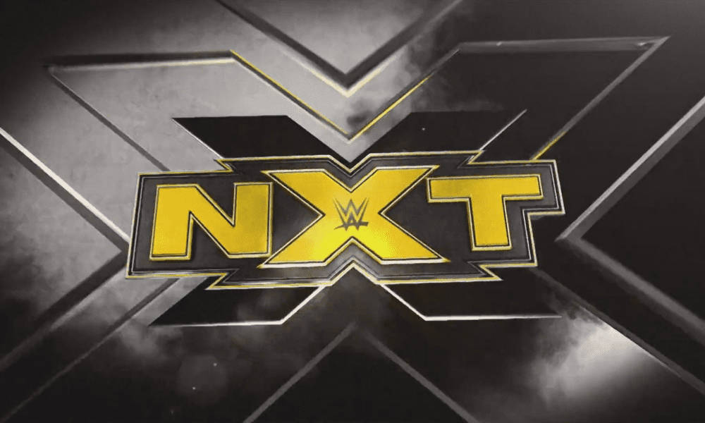 Another Match Added To Tonight S Episode Of Wwe Nxt On Usa Wrestling News Wwe Wwe News Wwe S