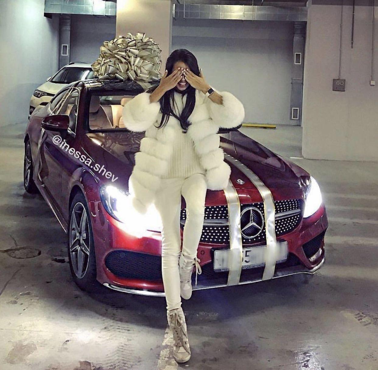 Lifestyle: Theodora #luxurylifelujos