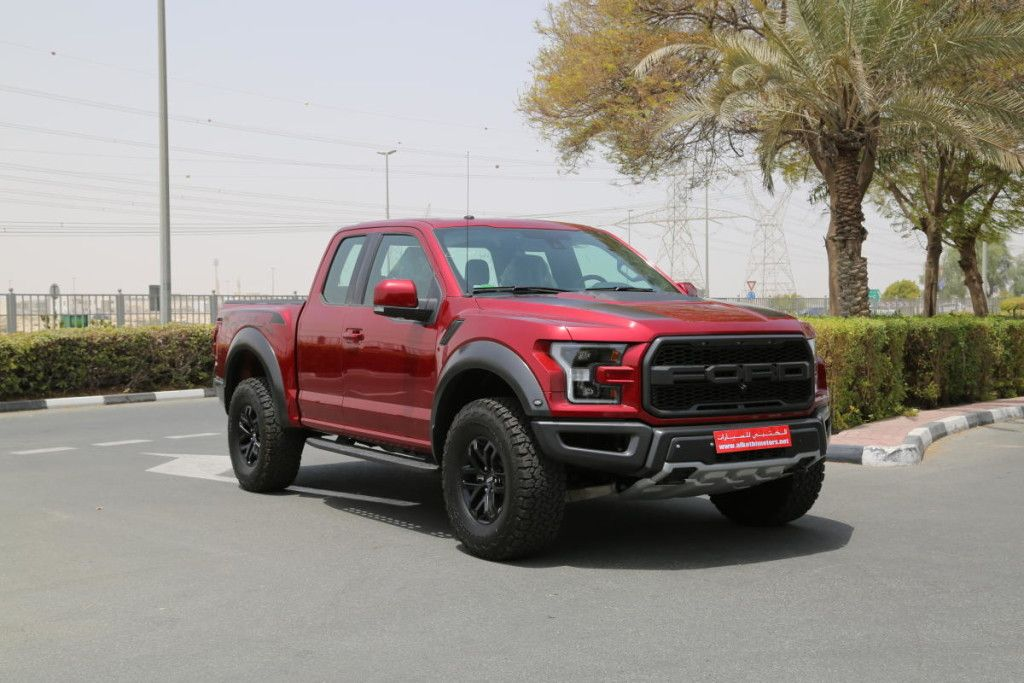 Ford Raptor 2017 Brand New Ford Raptor Ford Trucks Ford