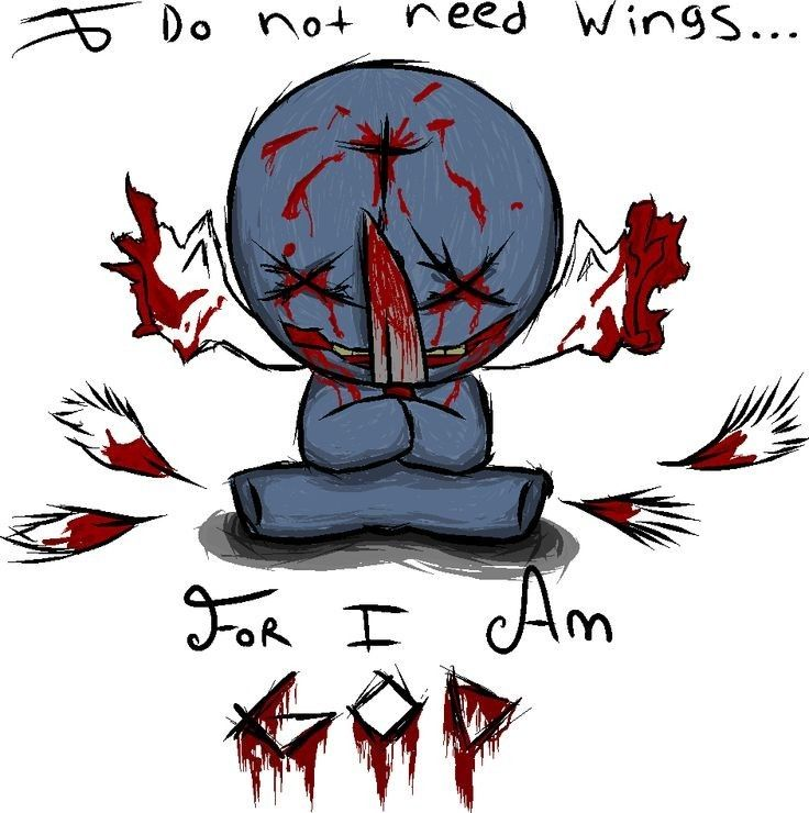Pin By Sean Harrell On The Binding Of Isaac