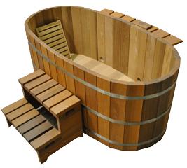 Indoor Amp Outdoor Diy Sauna Kits Japanese Soaking Tubs Japanese Bathroom Sauna Kits