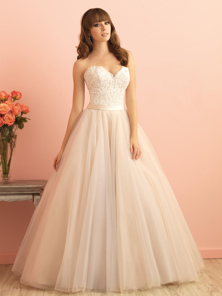 The dress express fall river ma - Romance By Allure Under 900 Party Dress Express 657 Quarry Street Fall River