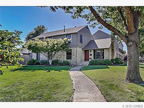 Homes For Rent Tulsa Jenks Bixby Broken Arrow Owasso Renting A House House Rental House Styles