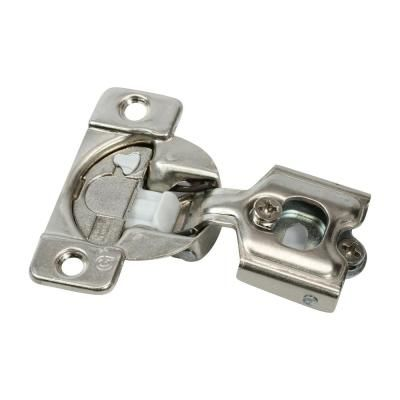 Rok 1 2 In 35 Mm Overlay 108 Degree Soft Close Face Frame Cabinet Hinge 25 Pack In 2020 Hinges For Cabinets Face Frame Cabinets Face Framing