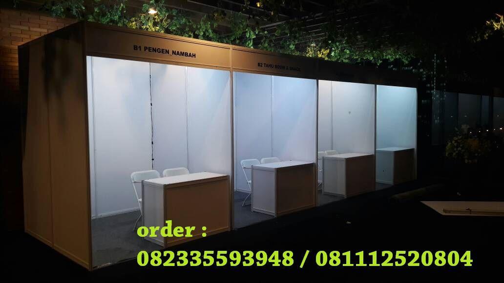 Sewa Partisi Pameran Sewa Stand Pameran Stand Pameran Stand Pameran Jakarta Penyewaan Modern Ruangan