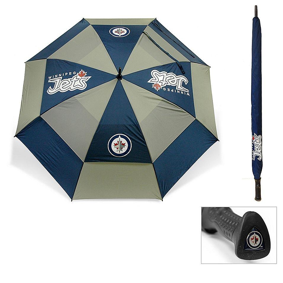 NHL Winnipeg Jets Golf Umbrella Multi