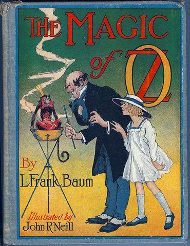 Vintage Book Search