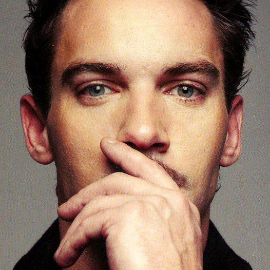 <3 Jonathan Rhys Meyers