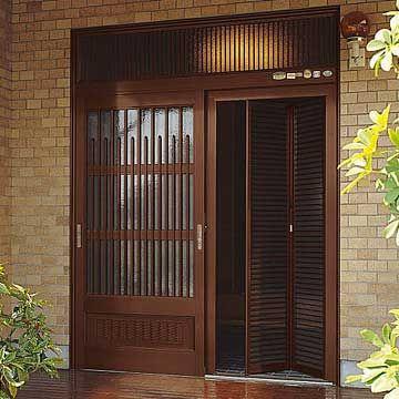 玄関 勝手口リフォームで風通しの良い玄関にしたい Ykk Ap株式会社