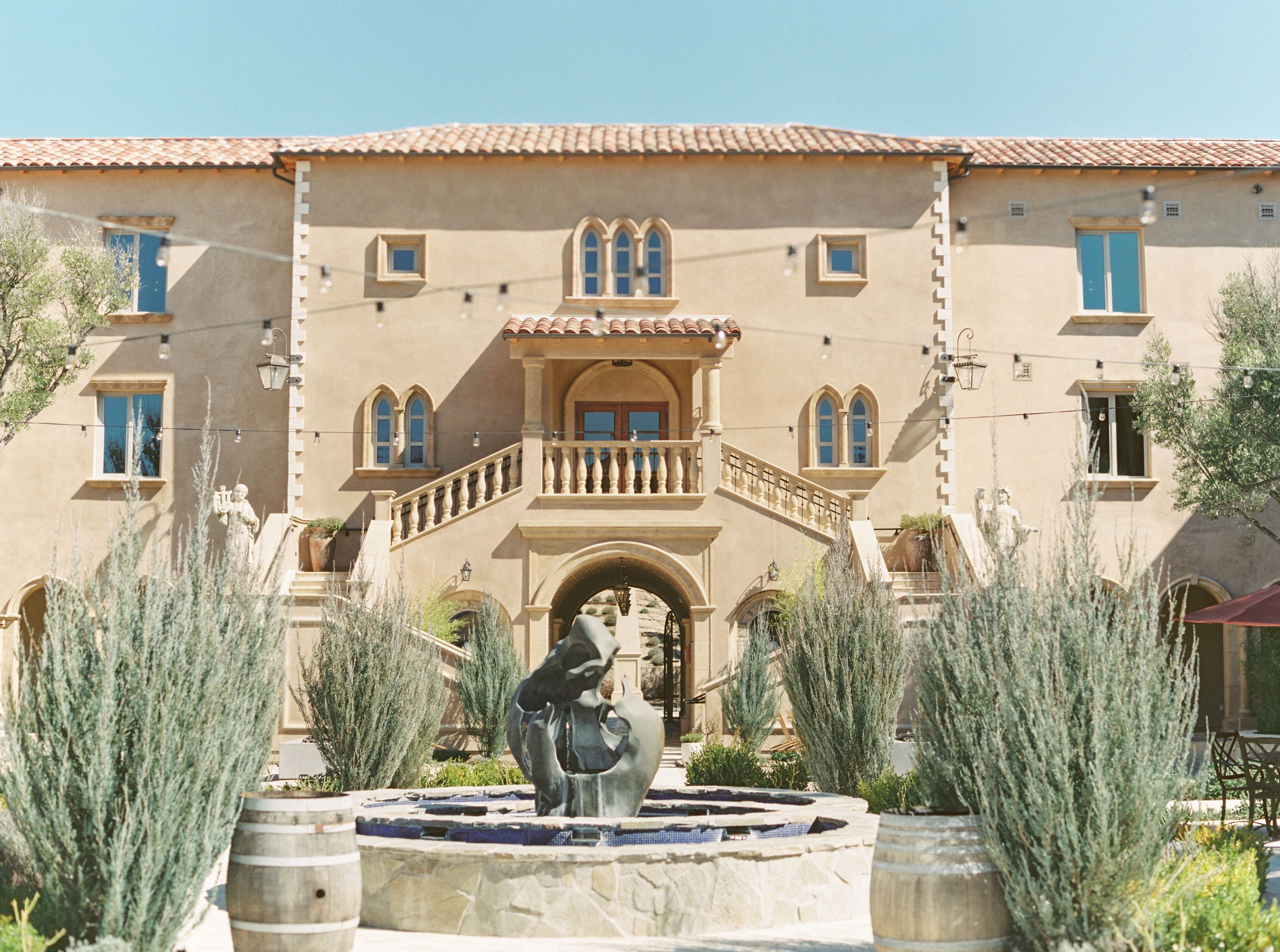 39++ Paso robles wedding packages info