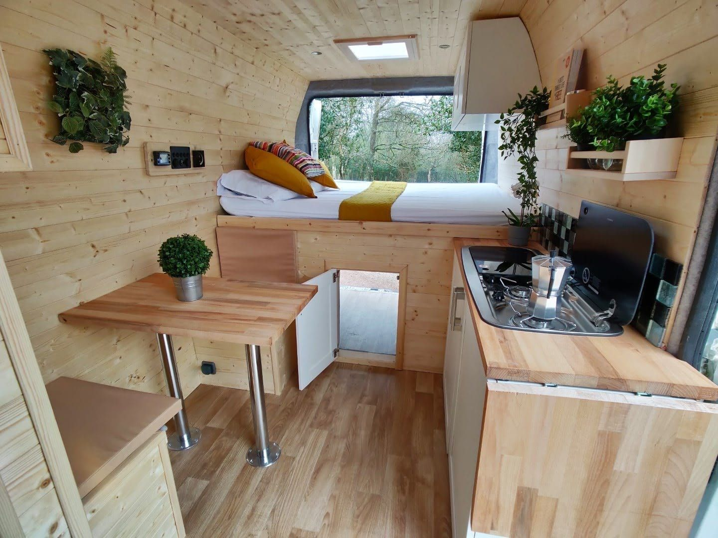 Photo of Quirky Campers – Astrid