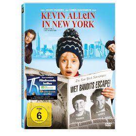 Kevin Allein In New York Kostenlos Anschauen