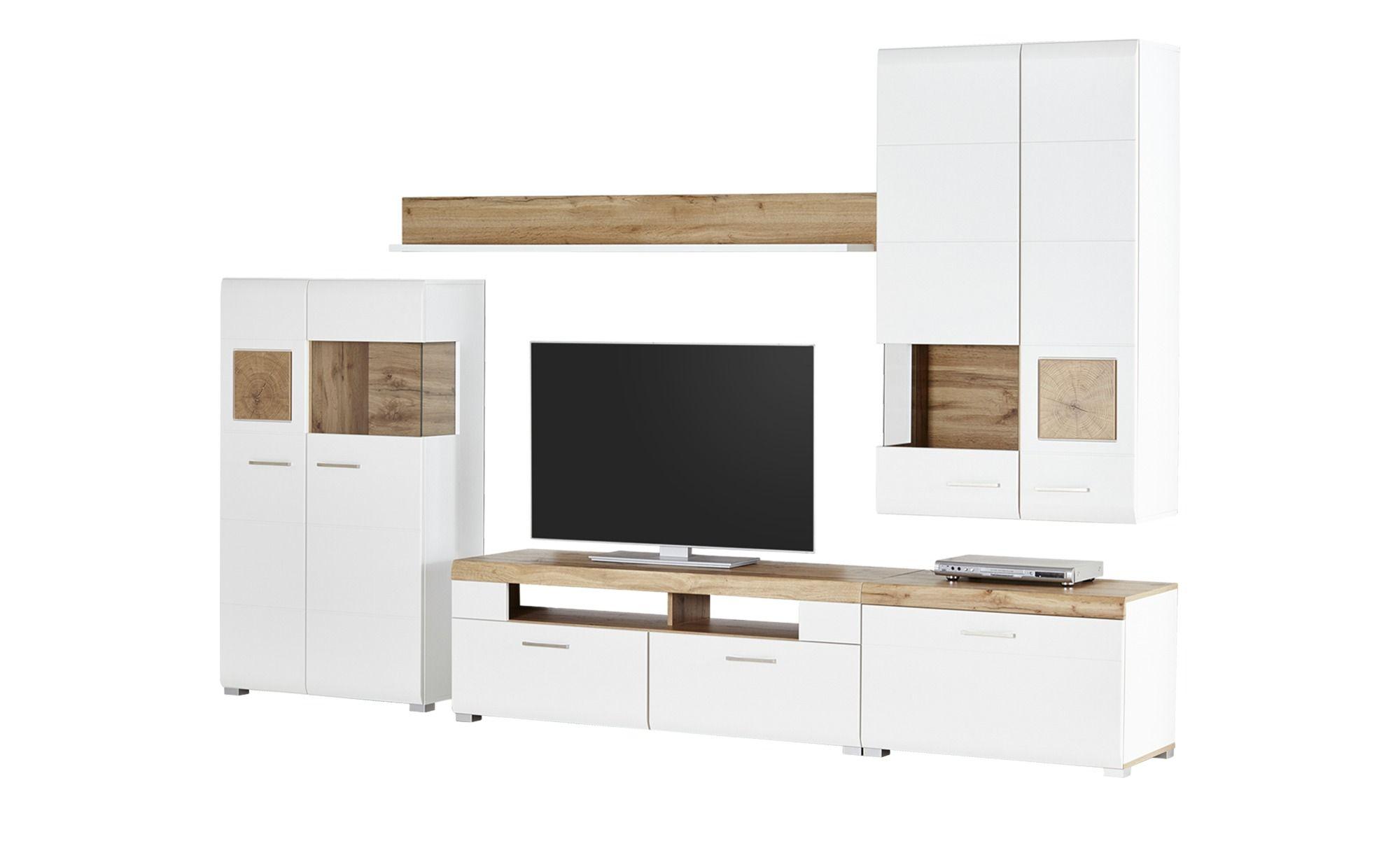 Wohnkombination Cortina In 2019 Products Hoffner Mobel Und Wohnen
