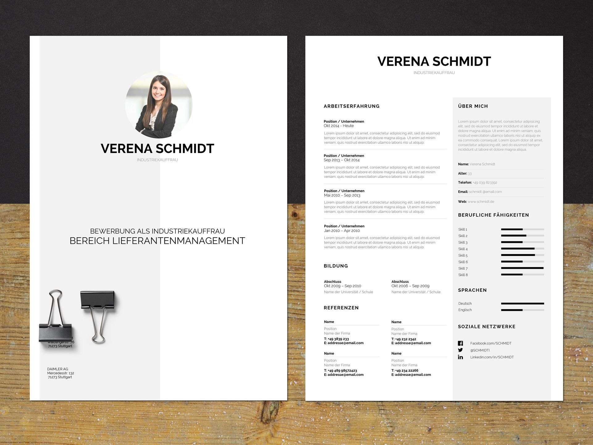 Mrs.Schmidt | Layout design, Layouts and Business