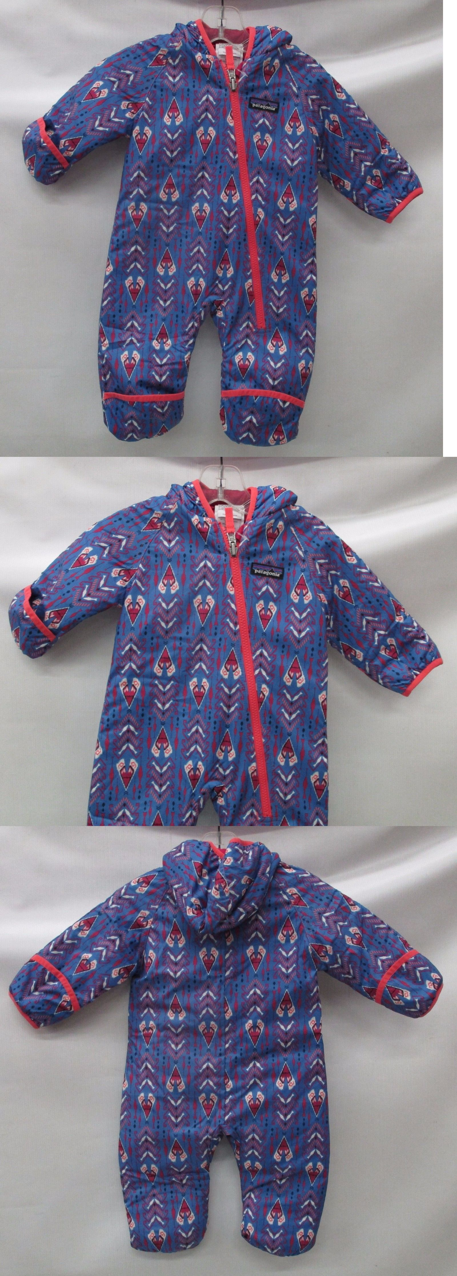 1bb6ff58c4f9 Other Baby and Toddler Clothing 1070  Patagonia Baby Reversible Puff ...