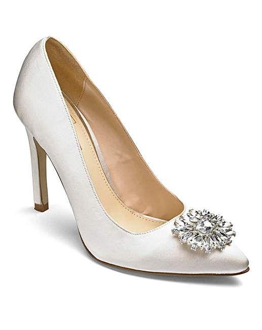 2907a7084e5 Sole Diva Court Shoes E Fit