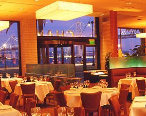 Chaya Brerie Anese And French Restaurant In San Francisco Recommended