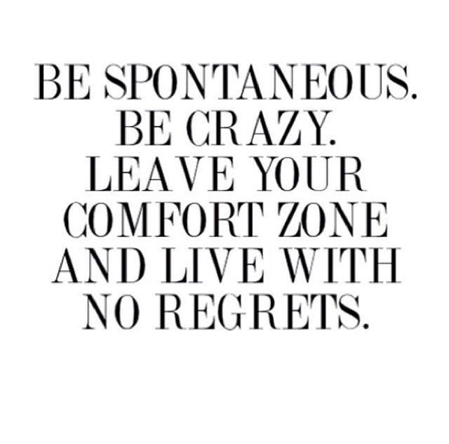 Genial No Regrets Life Quotes Live Crazy Leave Regrets Instagram Instagram  Pictures Instagram Graphics Instagram Quotes Comfort