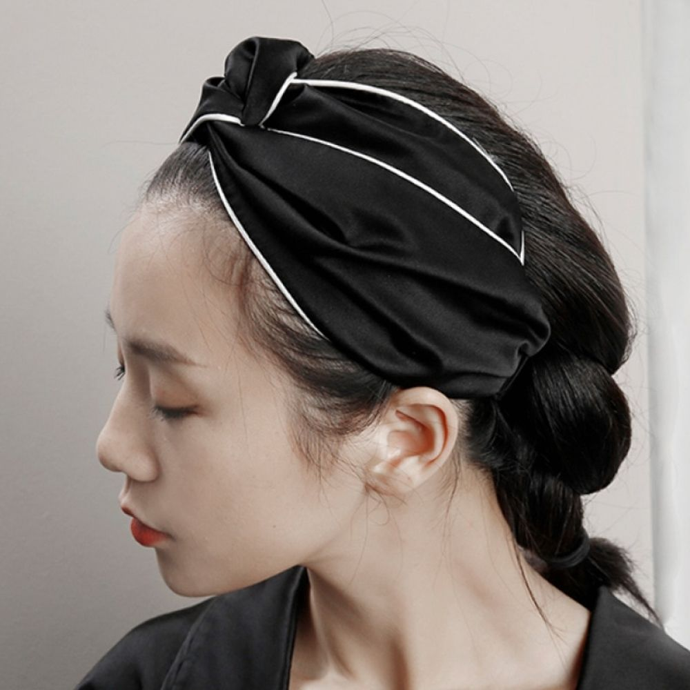 48++ Satin scarf for hair at night trends