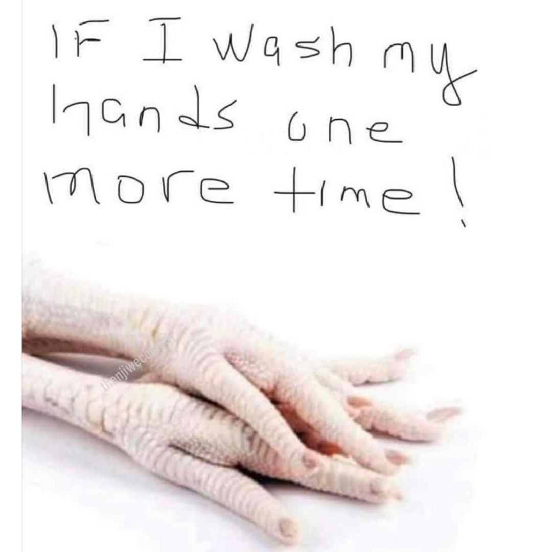 348 Likes 19 Comments Thenjiwe Moseley Thenjiwecomedy On Instagram Maybe It S Because I Wash My Hands Before Bones Funny You Make Me Laugh Funny Quotes