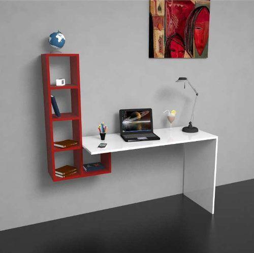 Escritorios en pared buscar con google escritorios for Planos de escritorios