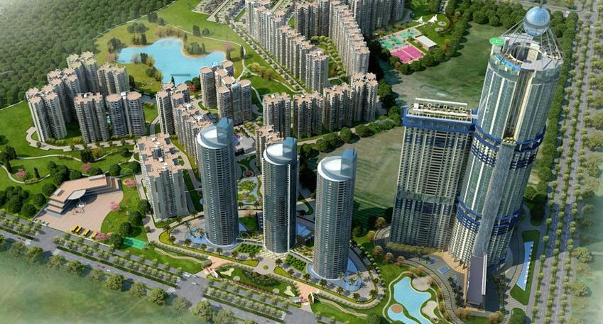 Orbit Home Noida Real Estate Real Estate Services Buying Property