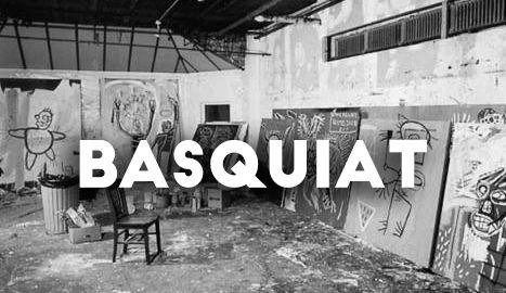 Basquat's Studio