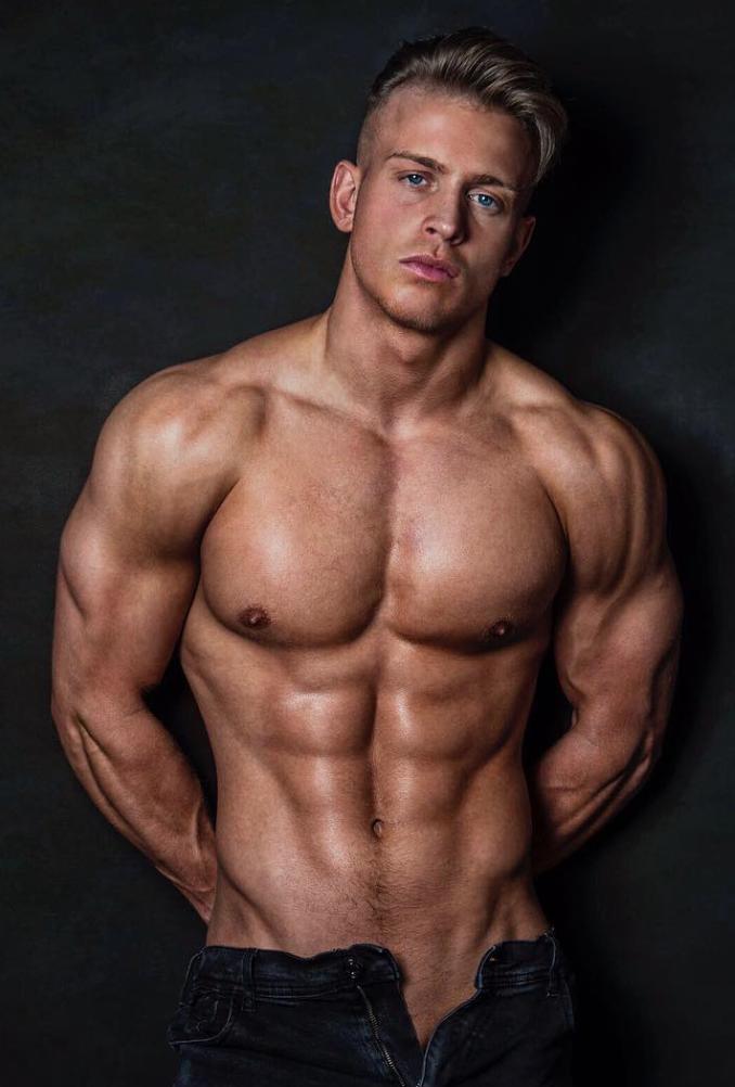 Blackandwhite sexyman hotguy guy man hot sexy