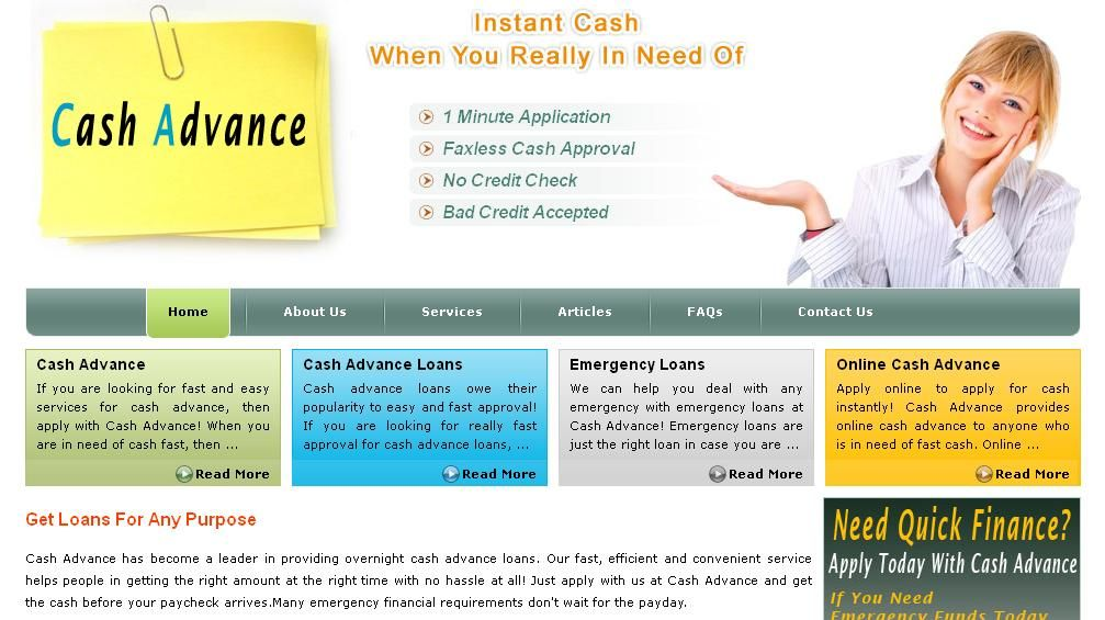 Fast payday loans no brokers photo 9