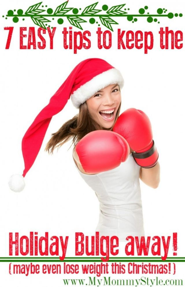 Lose weight for christmas how to not gain weight over the holidays lose weight for christmas how to not gain ccuart Image collections