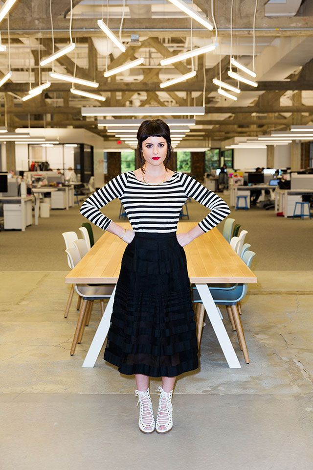 25e744f15d2f Sophia Amoruso Might Be The Scrappiest Superwoman We Know  Refinery29