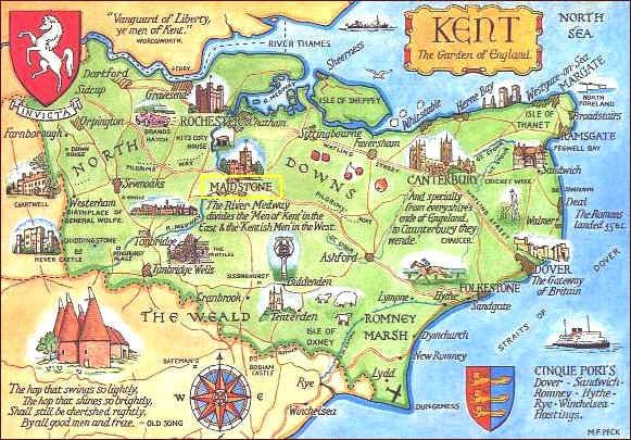 Map Of England Dover.Sheerness Heritage Centre Rose St The Past Recreated Britain In
