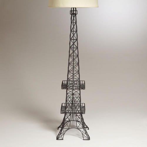 Eiffel Tower Floor Lamp Base Floor Lamp Base Eiffel Tower Lamp Lamp Bases