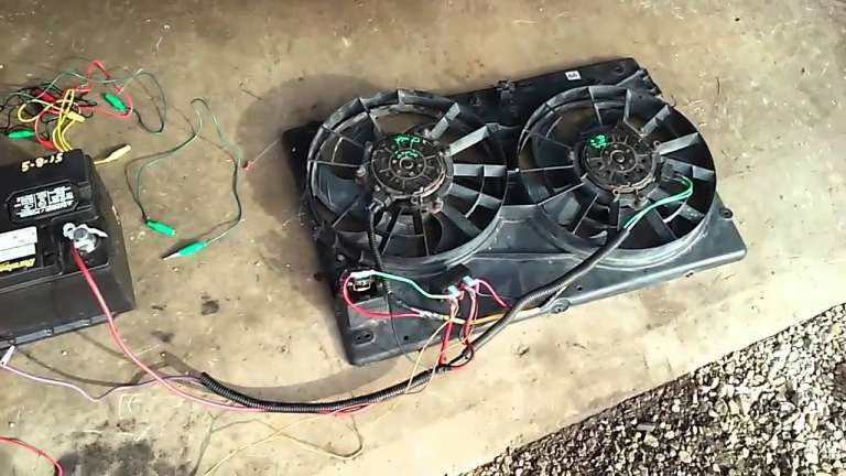 12 Ford Contour Electric Fan Wiring Diagram Ford Contour Electric Fan Electric Cooling Fan