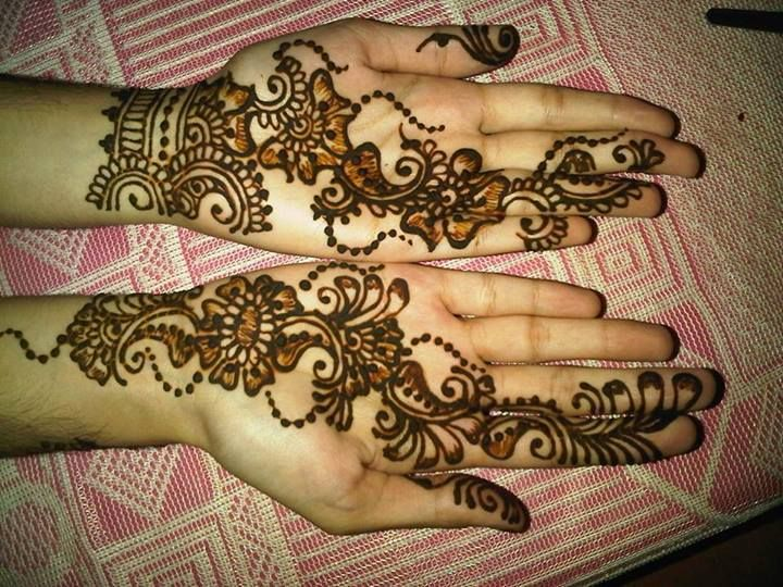 mehndi designs 2014 | Full Legs Foots Feet Mehndi Designs 2014