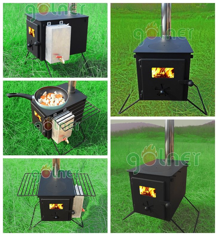 C 11 Steel Wood Stove Camping Wood Stove Tent Stove Wood Stove For Tents Buy Steel Wood Stove Camping Camping Wood Stove Wood Burning Camp Stove Wood Stove
