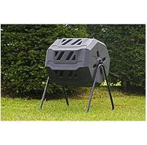 Compost Wizard Eco Tumbler - Black