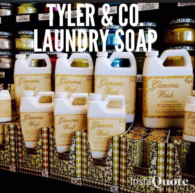 Tyler Candle Co At Ace Hardware Tyler Candles Laundry Soap