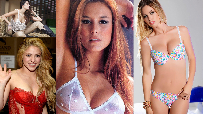 116 best Spain South American Models images on Pinterest Spain 16