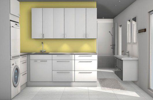 17 Best images about tvättstuga on Pinterest | Ikea hacks, Baby ...