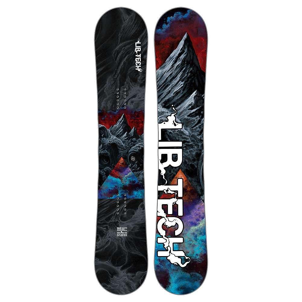 snowboard reistas