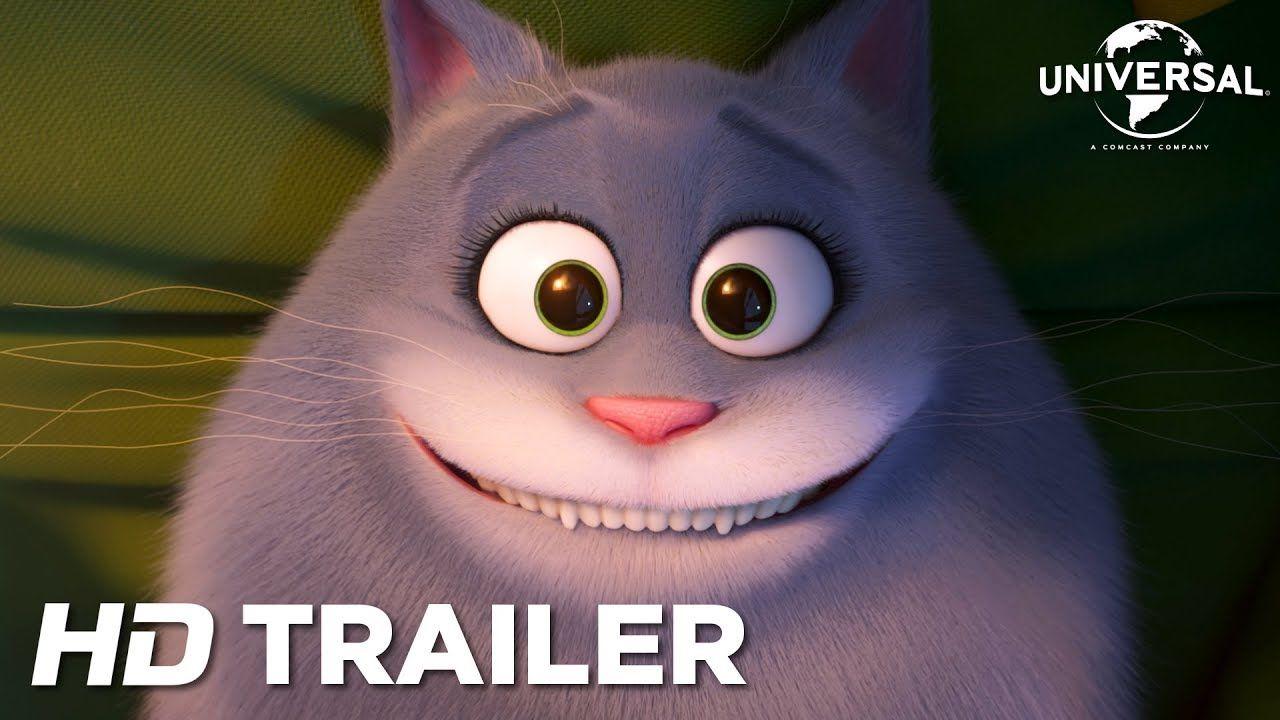 The Secret Life Of Pets 2 Official Trailer 2 Secret Life Of Pets Secret Life Universal Pictures