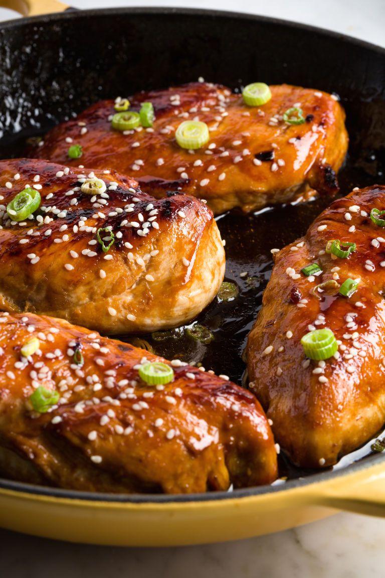 http://www.countryliving.com/food-drinks/a37666/honey-garlic-chicken/