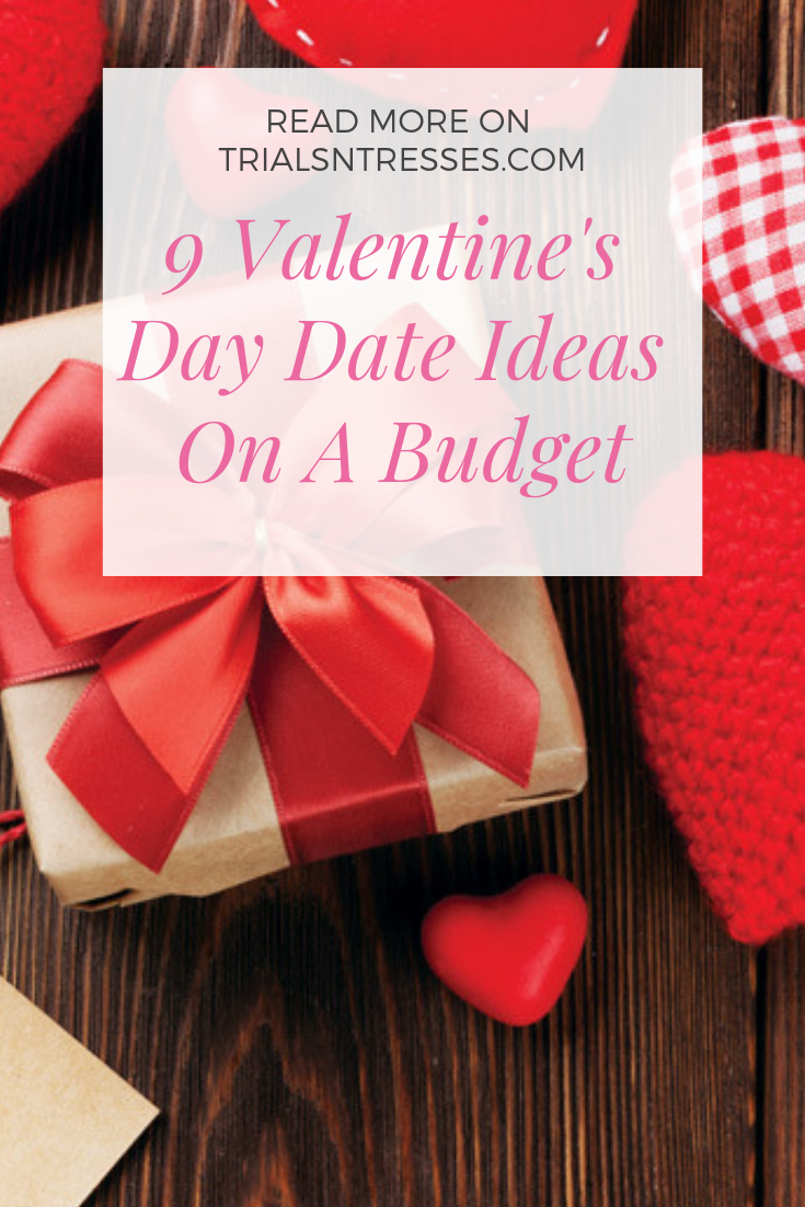 Valentines Day Date Ideas On A Budget Birthday Gifts For Husband Christmas