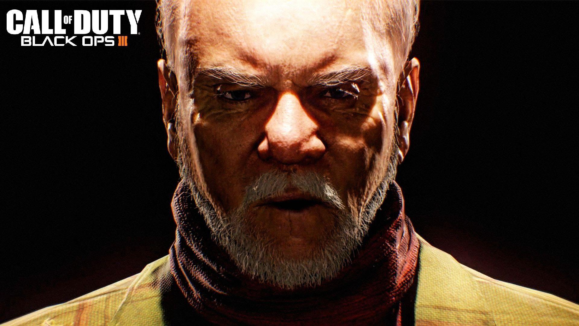 Call of Duty: Black Ops 3–Dr. Monty Memories Trailer [60 FPS]