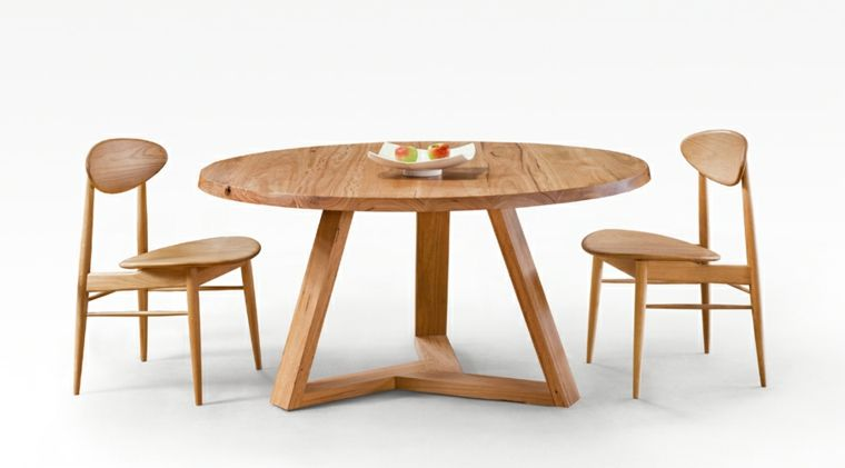 mesa redonda con dos sillas | PROYECTOS PARA LA CASA | Pinterest ...