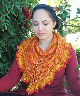 Save 30% off the Seaweed Scarf pattern today through Sunday, April 20th with coupon code MD2014SALE    @alchemyyarns