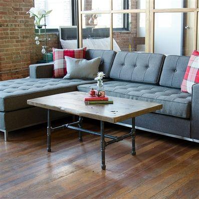 urban decor furniture. Wonderful Decor Reclaimed Wood Coffee Table  Urban Decor Furniture Custom Woodworking  Urbanwoodgoodscom For Decor Furniture U