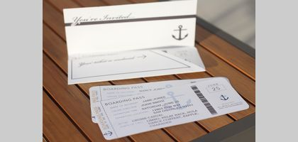 Cruise Theme Party Ideas | eHow