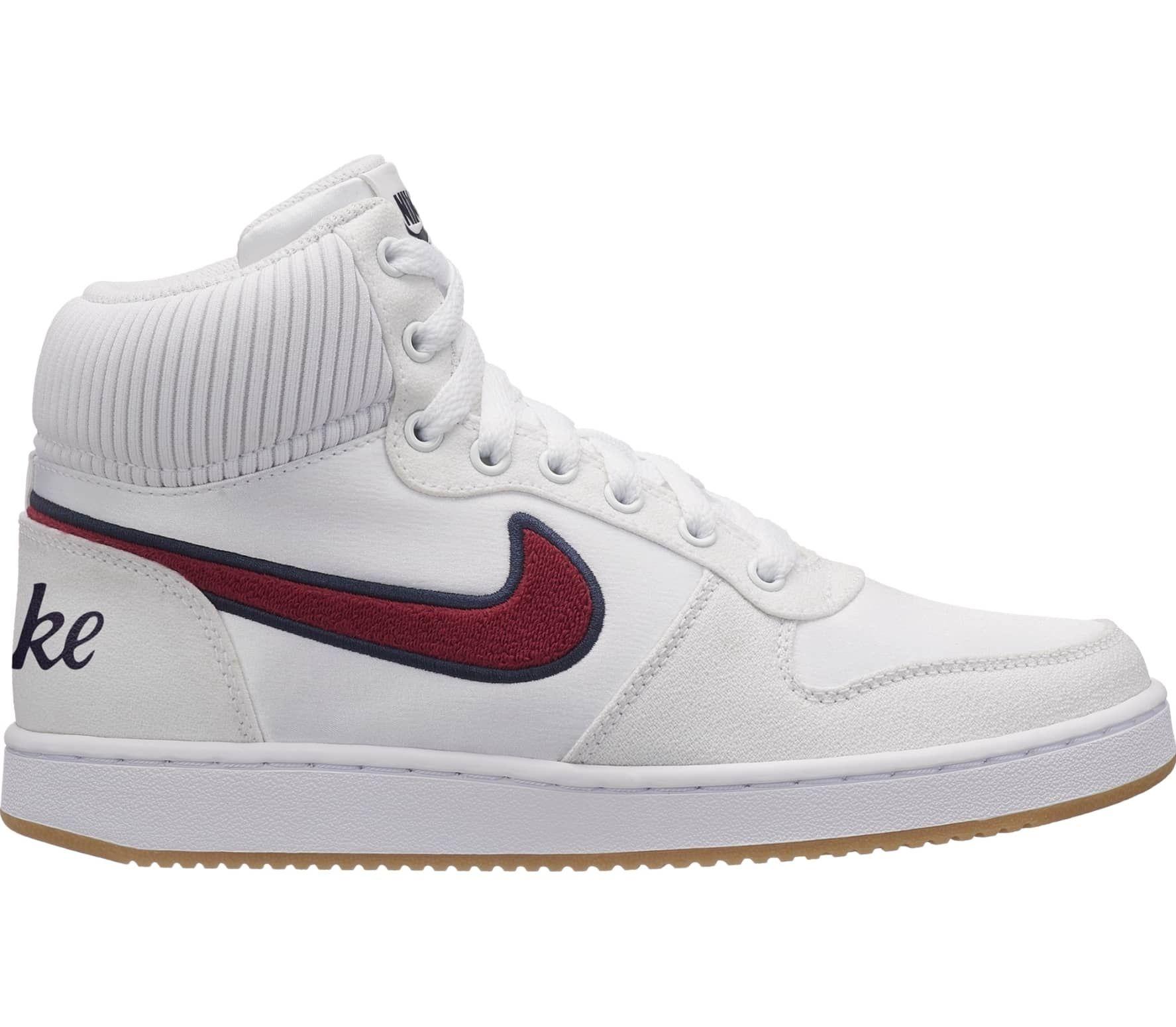 452df11054e95 Nike Sportswear Ebernon Mid Premium Damen Sneaker - online kaufen bei  Keller Sports #Lifestyle #
